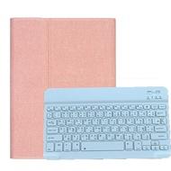 [จัดส่งในกรุงเทพ]เคสคีย์บอร์ดไทย/ไอแพด iPad Gen 7 10.2 ,mini 5 , Air 3 2019 , 9.7 2018 Gen 6, Pro 10.5 เก็บปากกาได้, iPad keyboard case
