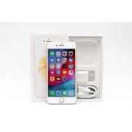 【青蘋果3C】APPLE IPHONE 6S 64G 64GB 金 4.7吋 二手手機 #33890