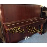 亞洲樂器 YAMAHA U5 豪華型原木鋼琴 傳統鋼琴 (不含運) 依照地區報價 請先詢問運費