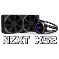 NZXT Kraken X52 CPU水冷散熱器【全新品,非二手】