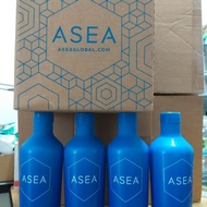 ASEA水安司雅還原信號分子980元