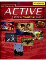 ACTIVE skills for Reading:Book 1 (新品)