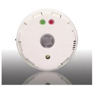 瘋狂買 台灣品牌 消防器材 瓦斯洩漏警報器 瓦斯偵測器 瓦斯警報器 瓦斯感應器 吸頂式 接電式 110V CE認證 特價