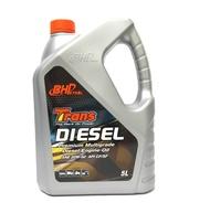 BHP Trans Diesel 20W50 Diesel Engine Oil 5L