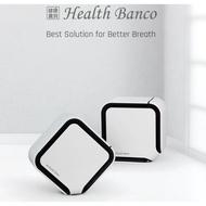 ▲就醬賣就好▲ 空氣清淨器 韓國Health Banco雙效抑菌 方塊機