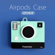 airpods pro 粉綠 保護套 拍立得 單眼 IG 相機 instagram DJ 柴犬 柯達 底片