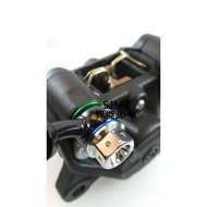 SJMT昇傑-傑能商行 JZ BIKES鋁合金油管墊片 B牌 對四 輻射 卡鉗 油管