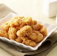 卜蜂無骨鹽酥雞(雞米花) 原味&辣味 1kg包裝