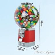 32號一元扭蛋機彈力球機投幣機抽獎機玩具機售球機自動售貨機
