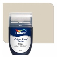 Dulux Colour Play Tester Pillar 40YY 67/087