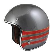 【極度風速】TORC T50 | Fastlane 系列復古帽 安全帽