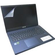 【Ezstick】ASUS X571 X571GT 靜電式筆電LCD液晶螢幕貼(可選鏡面或霧面)