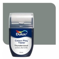 Dulux Colour Play Tester Thundercloud 10GG 26/046