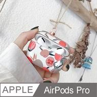 摩登水蜜桃Airpods保護套│airpods pro