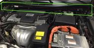 TOYOTA Camry hybrid 2012~2017 主動式車身 抑震 液壓 拉桿 引擎 拉桿 日本 原廠正品