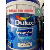 Dulux Weathershield Sealer 18177 18Liter