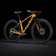 Ready Stock  TREK PROCALIBER 9.7 Carbon Fiber Front Suspension Competition Off-road Hardtail Mountain Bike