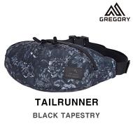 [GREGORY] Tailrunner Black Tapestry