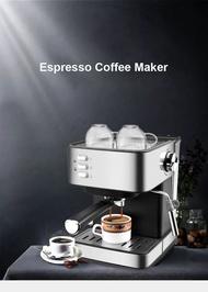เครื่องชงกาแฟอัตโนมัติ เครื่องชงกาแฟ เครื่องทำกาแฟ