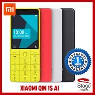 XIAOMI QIN 1S /Global Rom/One month Warranty/ Ai smart phone