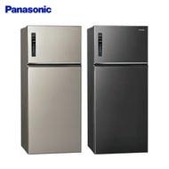 | Panasonic | 國際牌 二門579L新一級鋼板電冰箱 NR-B589TV