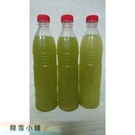 韓雪小舖🌠 現貨 白甘蔗汁 100%原汁 (1瓶550cc)  15~30瓶組