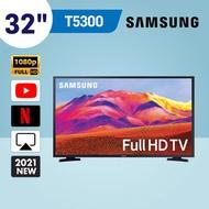 """三星 - 32"""" T5300 全高清智能電視 UA32T5300AJXZK (三星 Samsung 32吋)"""