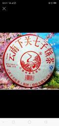 雲南下關七子餅FT8603-2010年4日25日