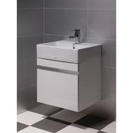 《亞時居家》TOTO L710CGUR 檯面盆專用浴櫃 TO-710W 結晶鋼烤浴櫃組(不含臉盆,龍頭) 時尚四色百搭挑
