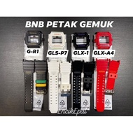 BNB Petak Gemuk G-5500 / GLS-5500 / GLX5500 Original Casio G-Shock Replacement Part