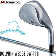 kyasuko DW-118海豚筆直頸楔子DP-151碳軸 GOLFRANGER