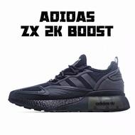 รองเท้าคัทชูผญ Adidas Originals ZX 2K Boost รองเท้าadidas รองเท้าผ้าใบ adidas รองเท้าadidasหญิง รองเท้าอดิดาส ญรองเท้าผ้าใบกีฬา adidas adidas official รองเท้าผู้ชายadias รองเท้าอดิดาส รองเท้าผ้าใบผช รองเท้าผ้าใบสีดำ รองเท้าแฟชั่นญ