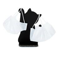 日本製口罩收納架貓咪造型口罩放置架