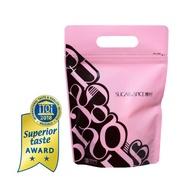 【糖村SUGAR & SPICE】法式牛軋糖-夾鏈袋 250g (環保提把式設計 無另附提袋)
