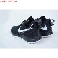 Nike LeBron Witness III EP3 AO4432-001 黑白 男鞋