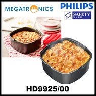 Philips Air Fryer Baking Tray - HD9925/00
