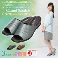【Pansy】日本製-日本皇家品牌 PANSY 淑女手工 時尚 室內拖鞋 -6768
