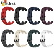 Instinct Silicone Watch Strap Band Replace for Huami Amazfit T-Rex Pro/Amazfit T-Rex