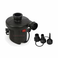 強力電動抽氣泵 充氣泵 幫浦 打氣機 打氣筒 抽氣機 充氣機 游泳圈 橡皮艇 充氣床【FA140】《約翰家庭百貨