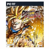 【現貨】PC 七龍珠 FighterZ / 中文版  Dragonball Fighter Z【電玩國度】