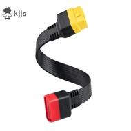 用於X431 V / V + / Pro / Easydiag 3.0擴展連接器的Car Obd2擴展電纜