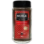 【NOBLE】經典咖啡200g