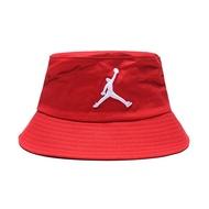 造型潮帽丨乔登Jordan帽子 潮牌漁夫帽 刺繡 防晒遮陽 老帽 可調節 鴨舌帽 個性帽 78