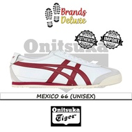 [Imported] [Onitsuka Tiger] Mexico 66 Shoes [Unisex Sizing]