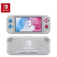 【NS】Nintendo Switch全新主機 Switch Lite《寶可夢劍盾特仕版》
