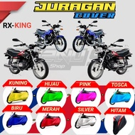 Body Cover Motorcycle Yamaha Rx-King Rxz Special Ts125 Motorcycle Covers