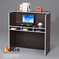 獨家促銷~邏爵家具-LS-21獨立空間櫃檯桌/辦公桌/屏風櫃/工作站/書桌/隔間桌