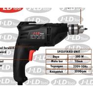 '10mm Drill Machine - Wood Drill Machine - Iron Drill Machine - Electric Drill Jld