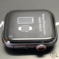 『澄橘』Apple Watch Series 5 五代 44mm LTE 二手《NIKE 灰鋁框 運動錶帶》A48077