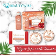 BEAUTYWISE TOMATO SKINCARE🍅🍅